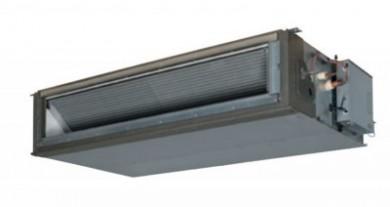 Tư vấn thiết kế máy lạnh giấu trần nói ống gió!
