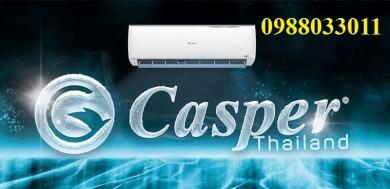 Sửa máy lạnh Casper tại Kiên Giang