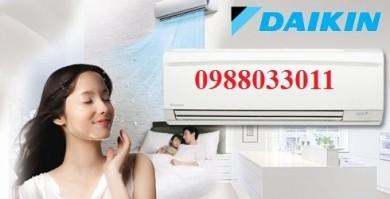 Sửa máy lạnh Daikin tại Kiên Giang