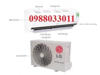 Sửa máy lạnh LG tại Kiên Giang