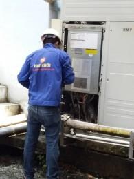 Sửa máy lạnh tại Rạch Giá