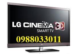 Sửa tivi LG tại Kiên Giang
