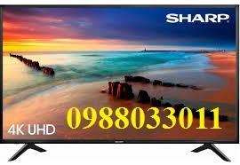 Sửa tivi Sharp tại Kiên Giang