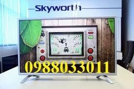 Sửa tivi Skyworth tại Kiên Giang